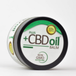 + CBD Oil CBD Hemp Balm